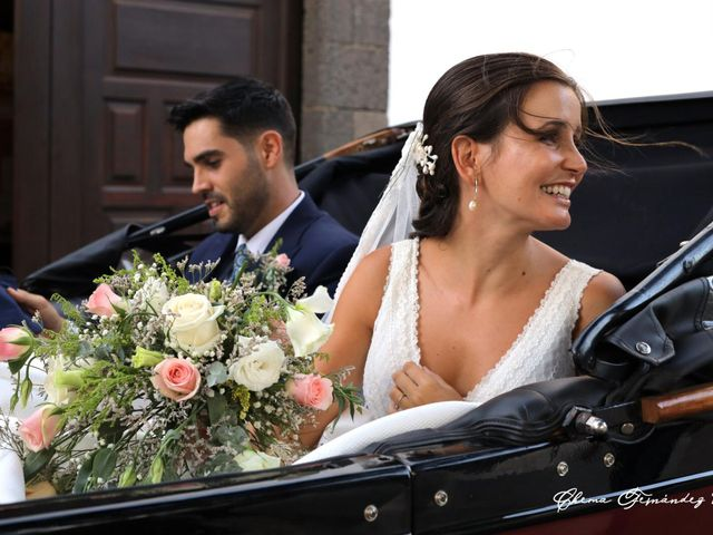 La boda de Álvaro  y Silvia  en Arrecife, Las Palmas 3