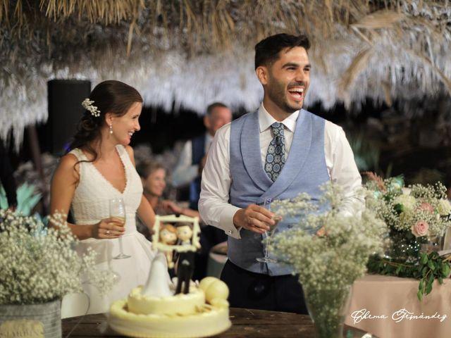 La boda de Álvaro  y Silvia  en Arrecife, Las Palmas 4