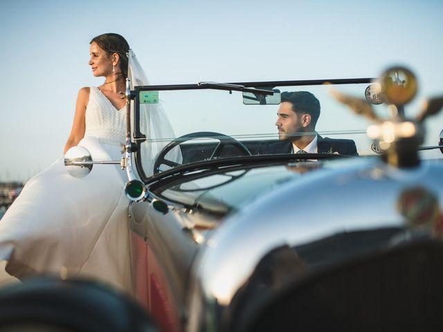 La boda de Álvaro  y Silvia  en Arrecife, Las Palmas 5