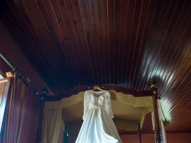 La boda de André y Elana en Vilaboa (Rutis), A Coruña 7