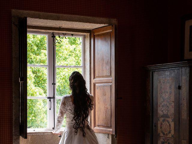 La boda de André y Elana en Vilaboa (Rutis), A Coruña 12