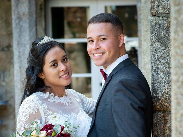 La boda de André y Elana en Vilaboa (Rutis), A Coruña 18