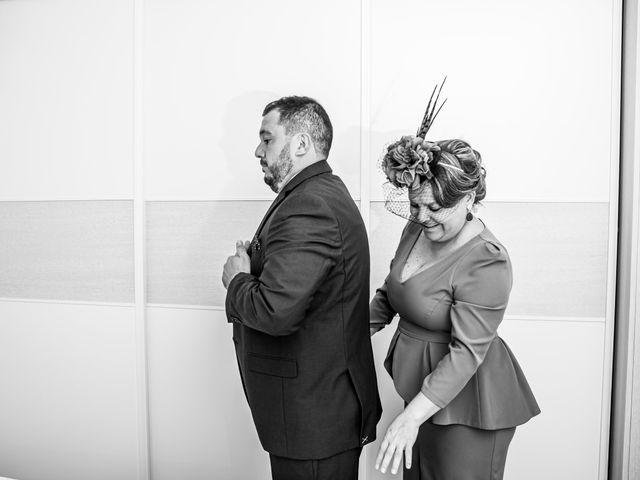 La boda de Claudio y Laura en Sevilla, Sevilla 3