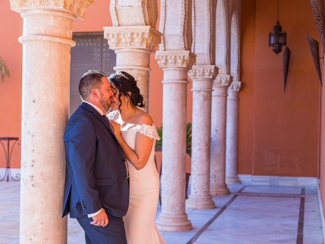 La boda de Claudio y Laura en Sevilla, Sevilla 10