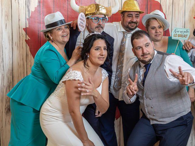 La boda de Claudio y Laura en Sevilla, Sevilla 13