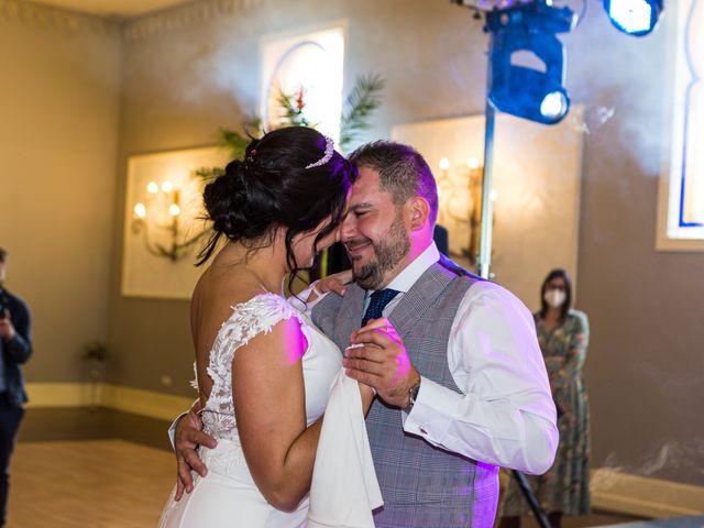 La boda de Claudio y Laura en Sevilla, Sevilla 14
