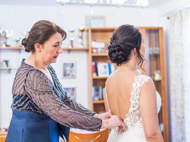La boda de Claudio y Laura en Sevilla, Sevilla 23