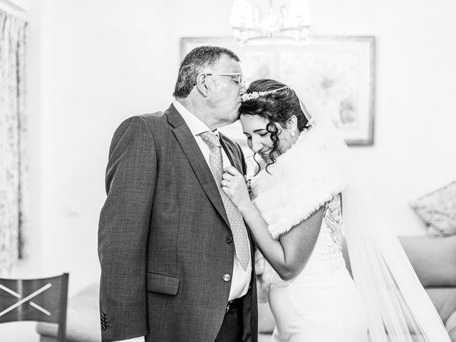 La boda de Claudio y Laura en Sevilla, Sevilla 25