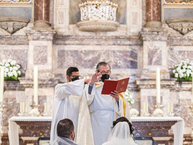 La boda de Claudio y Laura en Sevilla, Sevilla 31