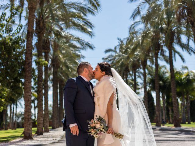 La boda de Claudio y Laura en Sevilla, Sevilla 34