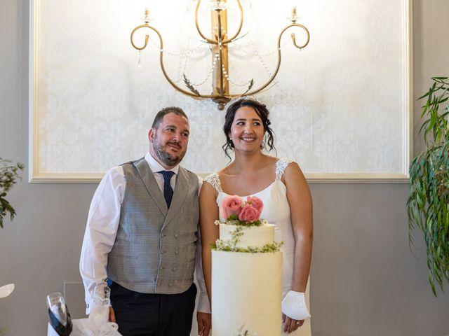 La boda de Claudio y Laura en Sevilla, Sevilla 47