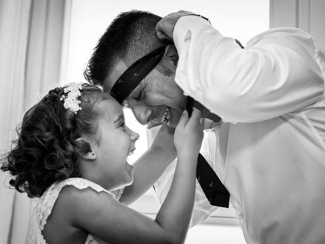 La boda de Diego y Adriana en Eivissa, Islas Baleares 6