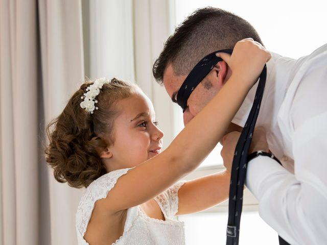 La boda de Diego y Adriana en Eivissa, Islas Baleares 7