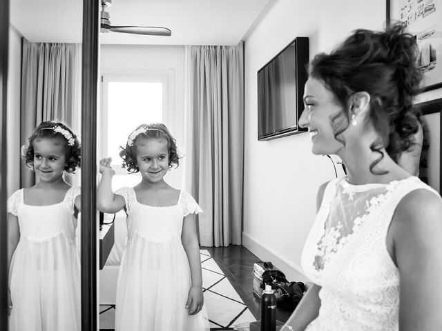 La boda de Diego y Adriana en Eivissa, Islas Baleares 11