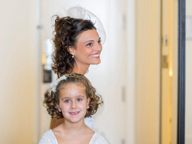 La boda de Diego y Adriana en Eivissa, Islas Baleares 12