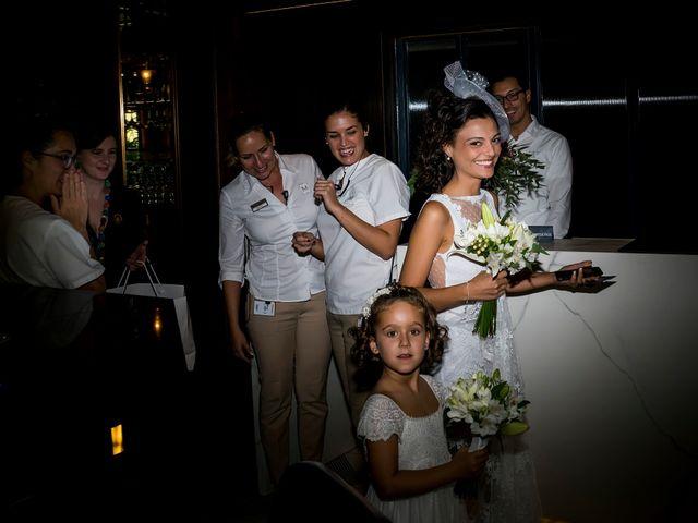 La boda de Diego y Adriana en Eivissa, Islas Baleares 21