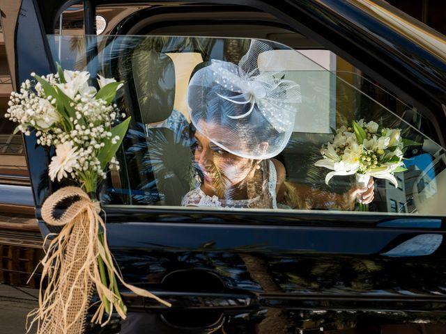 La boda de Diego y Adriana en Eivissa, Islas Baleares 24