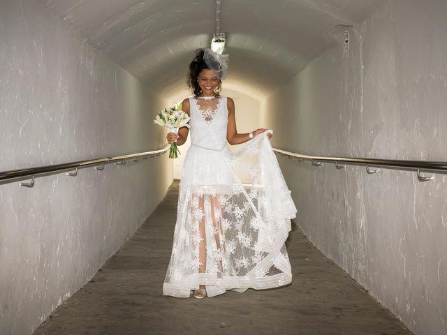 La boda de Diego y Adriana en Eivissa, Islas Baleares 27