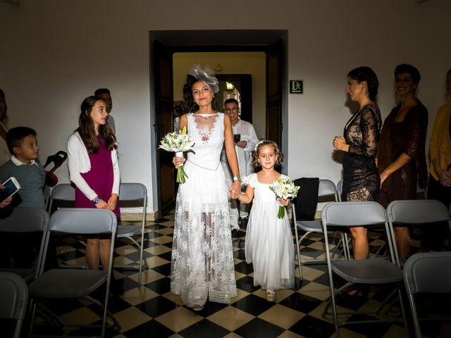 La boda de Diego y Adriana en Eivissa, Islas Baleares 29