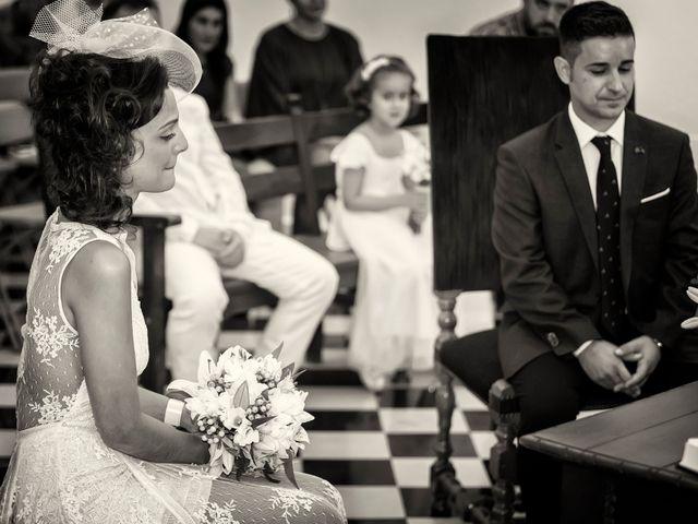 La boda de Diego y Adriana en Eivissa, Islas Baleares 31