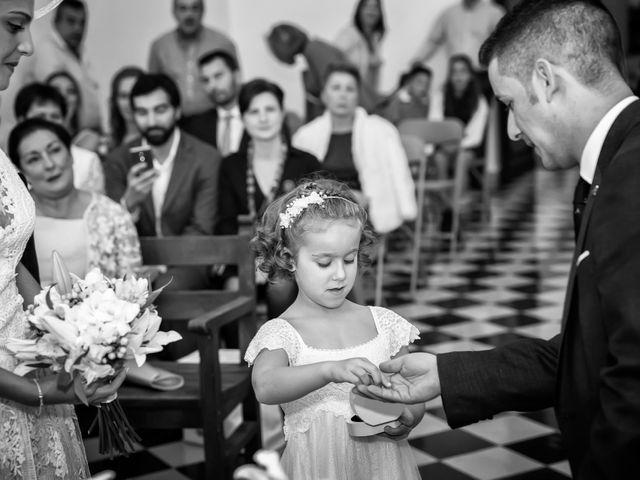 La boda de Diego y Adriana en Eivissa, Islas Baleares 32