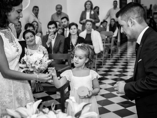 La boda de Diego y Adriana en Eivissa, Islas Baleares 33