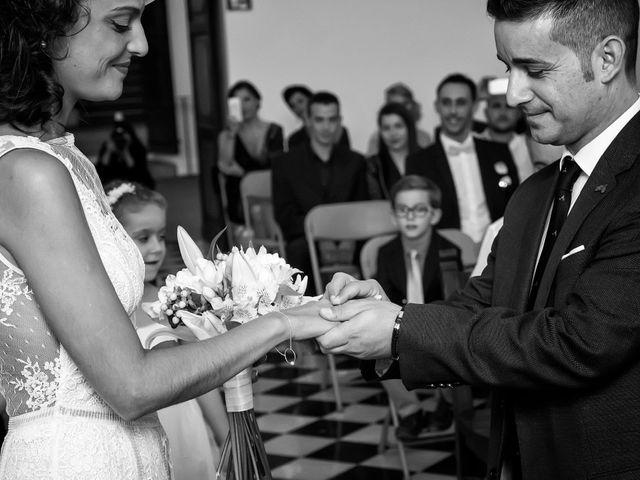 La boda de Diego y Adriana en Eivissa, Islas Baleares 34