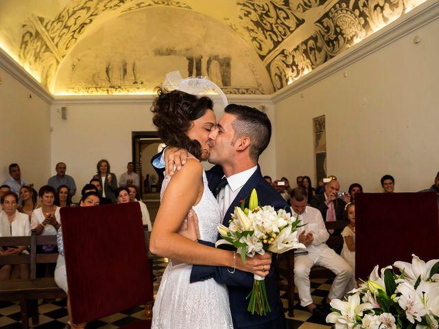 La boda de Diego y Adriana en Eivissa, Islas Baleares 36