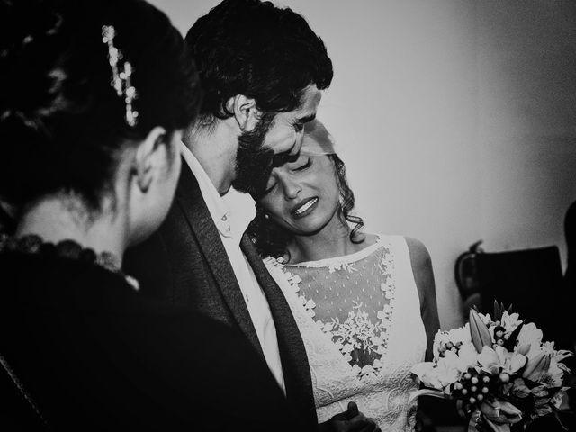 La boda de Diego y Adriana en Eivissa, Islas Baleares 37