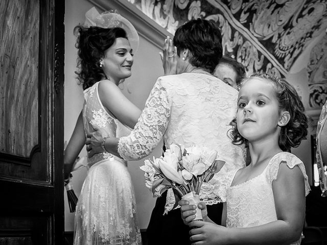 La boda de Diego y Adriana en Eivissa, Islas Baleares 38