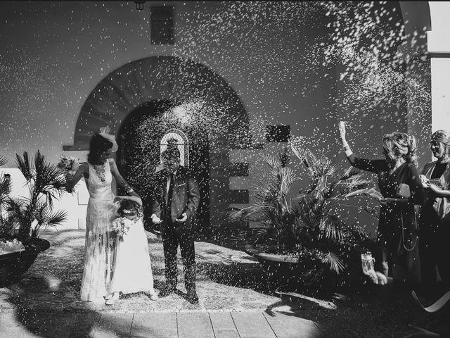 La boda de Diego y Adriana en Eivissa, Islas Baleares 39