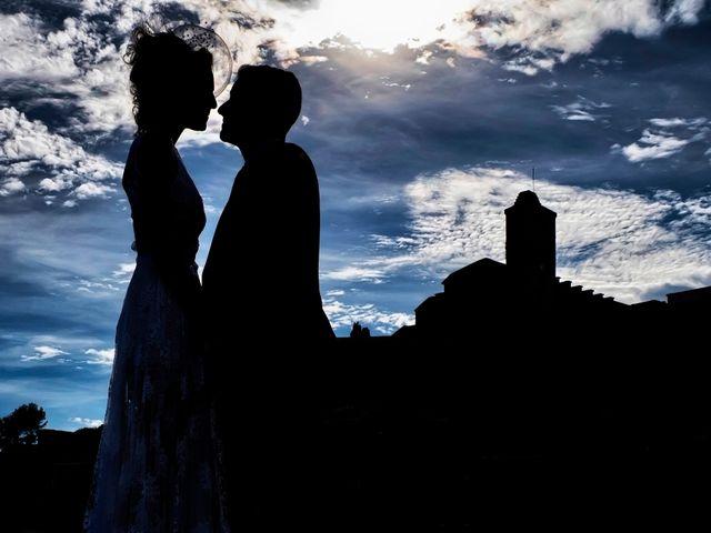 La boda de Diego y Adriana en Eivissa, Islas Baleares 41