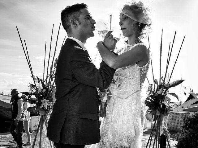 La boda de Diego y Adriana en Eivissa, Islas Baleares 44