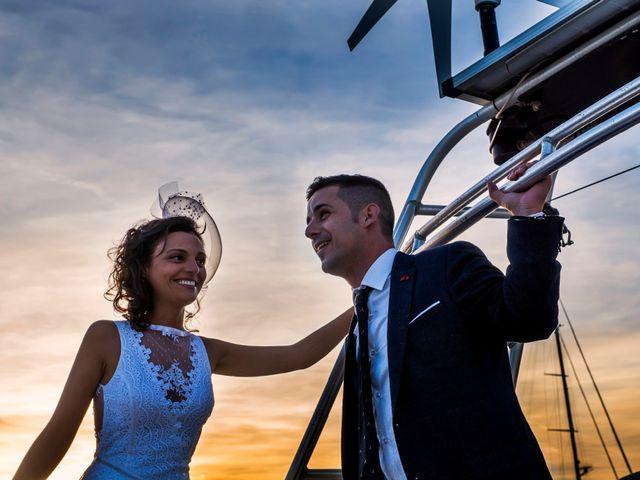 La boda de Diego y Adriana en Eivissa, Islas Baleares 47