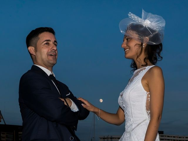 La boda de Diego y Adriana en Eivissa, Islas Baleares 50