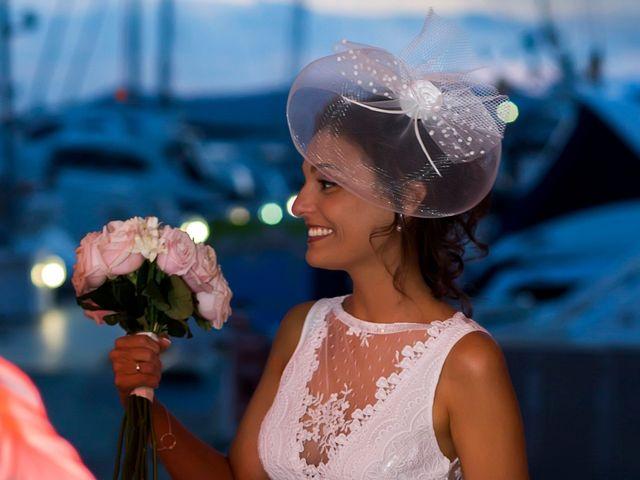 La boda de Diego y Adriana en Eivissa, Islas Baleares 51