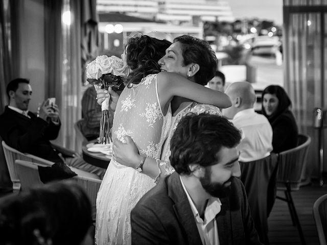 La boda de Diego y Adriana en Eivissa, Islas Baleares 52