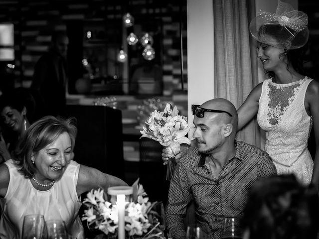 La boda de Diego y Adriana en Eivissa, Islas Baleares 53