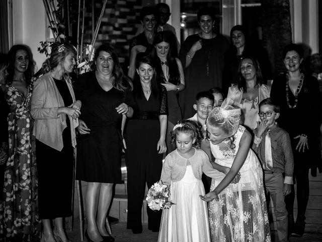 La boda de Diego y Adriana en Eivissa, Islas Baleares 55