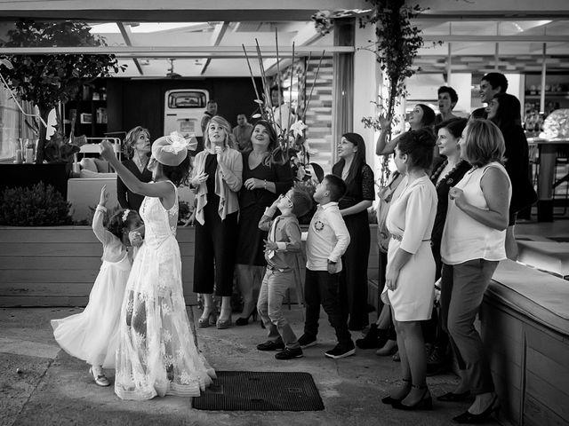 La boda de Diego y Adriana en Eivissa, Islas Baleares 56
