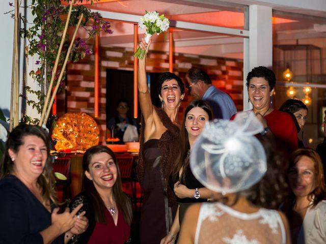 La boda de Diego y Adriana en Eivissa, Islas Baleares 57