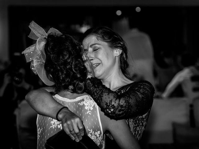 La boda de Diego y Adriana en Eivissa, Islas Baleares 58