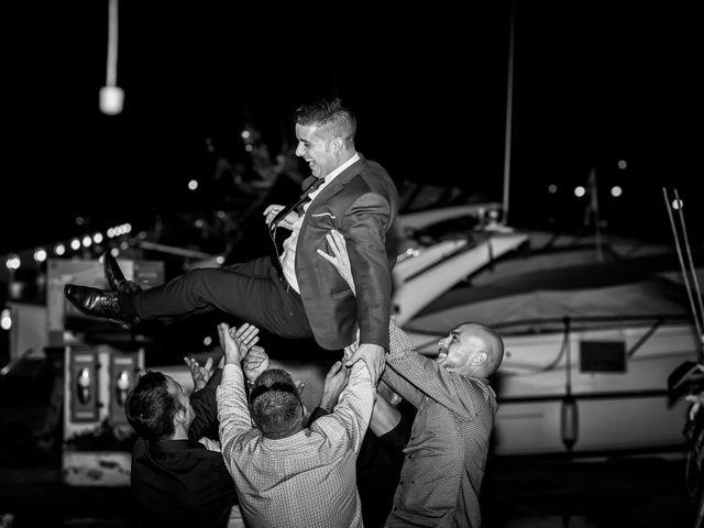 La boda de Diego y Adriana en Eivissa, Islas Baleares 59