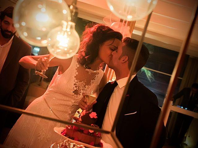 La boda de Diego y Adriana en Eivissa, Islas Baleares 61