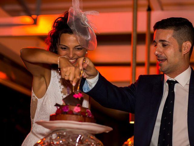 La boda de Diego y Adriana en Eivissa, Islas Baleares 62