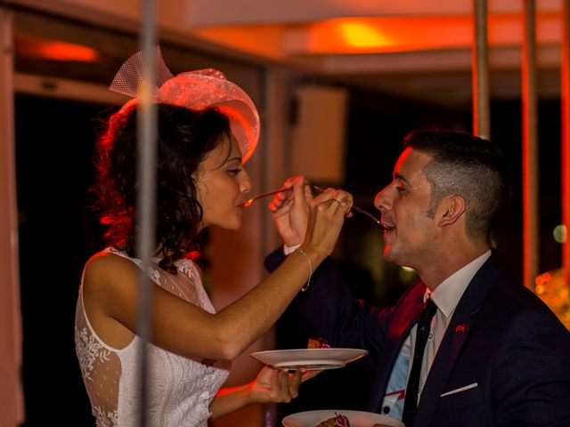 La boda de Diego y Adriana en Eivissa, Islas Baleares 63
