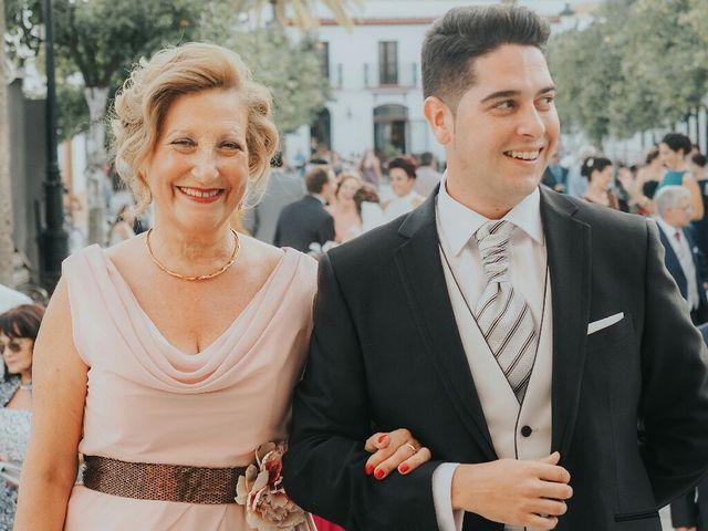La boda de Antonio y Carmen en Almonte, Huelva 3