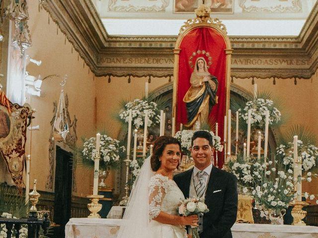 La boda de Antonio y Carmen en Almonte, Huelva 4