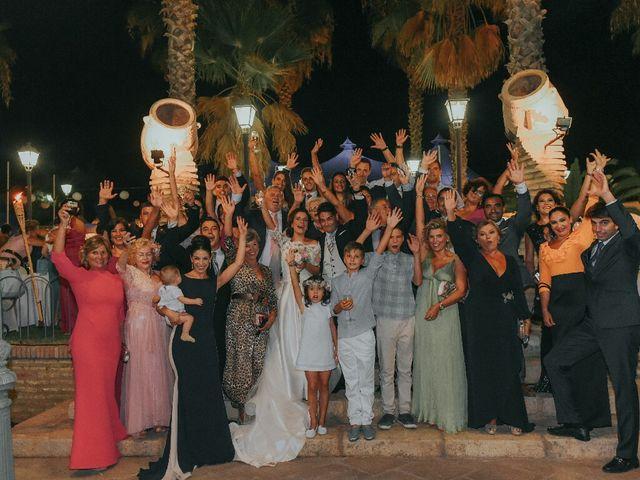 La boda de Antonio y Carmen en Almonte, Huelva 6