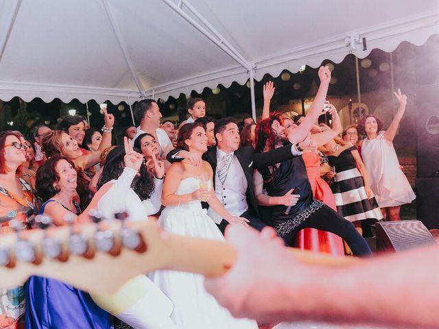 La boda de Antonio y Carmen en Almonte, Huelva 8